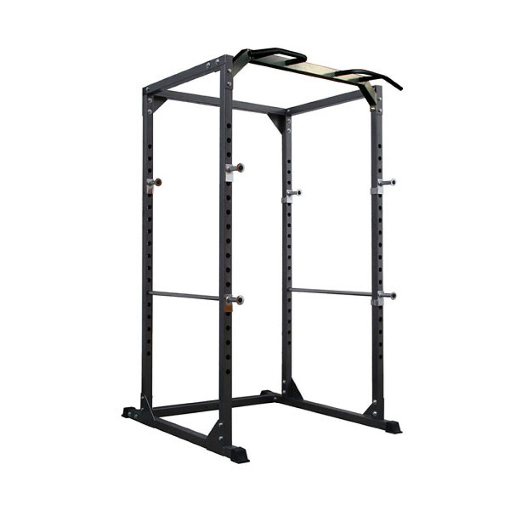 Cage à squatBodyMax CF375
