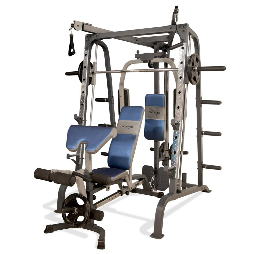Smith machine cobra moovyo