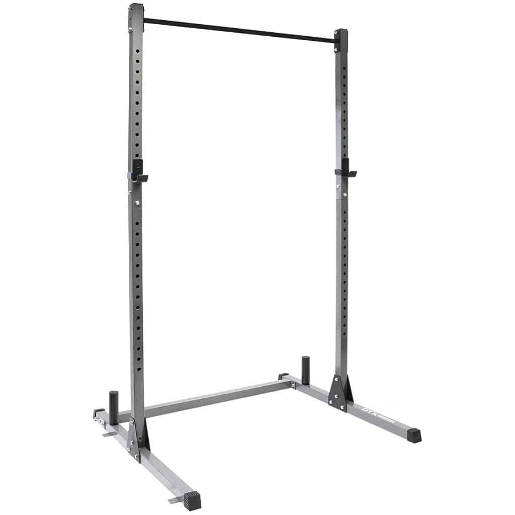 DTX Fitness Squat Rack