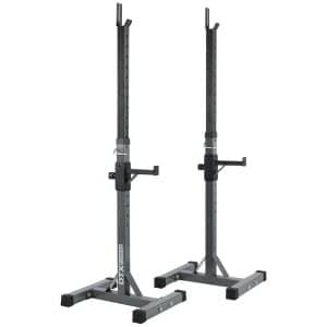 DTX Fitness Squat Stands