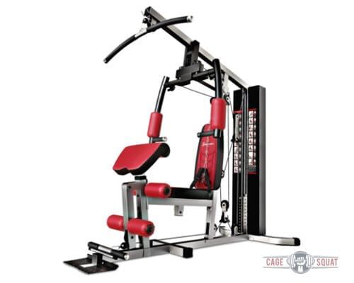 Station de musculation : Sportstech HGX100