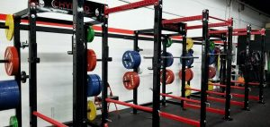 machine a squat
