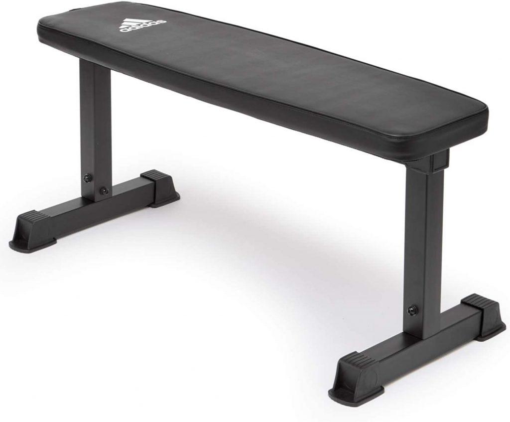 Banc de musculation Adidas Essential Flat Bench
