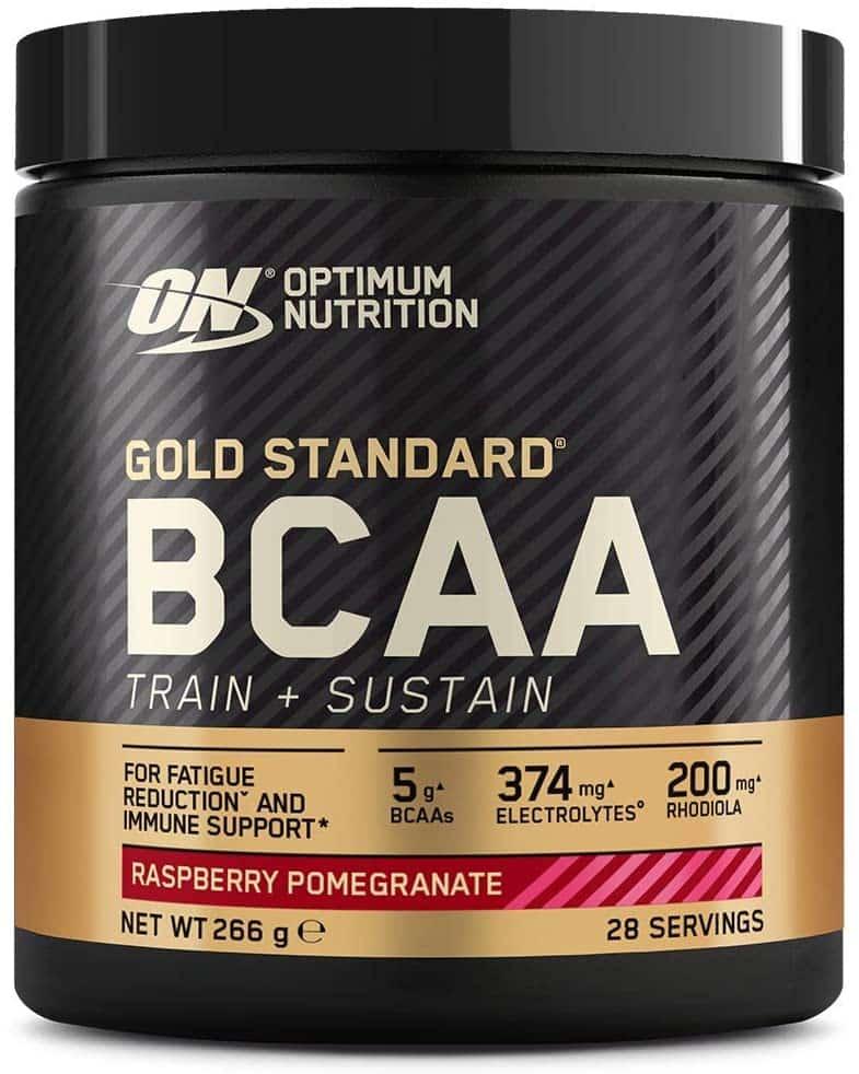 BCAA 4.1.1 Optimum Nutrition