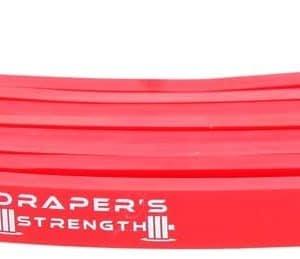 Draper's Strength - bande de résistance