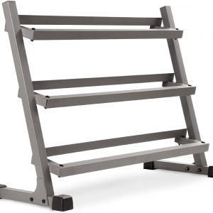 Xmark - rack à haltères
